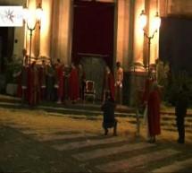 """Aciplatani – XVIII edizione de""""La Sacra Rappresentazione""""  Ass. Culturale """"Mons. Calabretta"""""""
