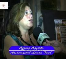 """Piazze aperte al Cinema"" ad Acireale."