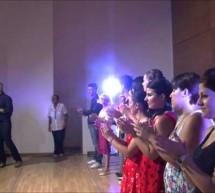 """Esibizione scuola di ballo """"Ad un passo dal sogno"""" – San Cosmo – Acireale"""