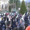Manifestazione Befana Miscarello frazione Giarre 2012
