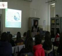 """Acireale- Informare…Informando all'Istituto """"Spirito Santo"""""""