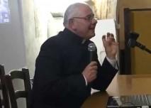 """Seminario di studi """"I Bracci Reliquiari"""" nella Basilica San Sebastiano Acireale"""