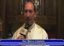 Chiesa S.S. Salvatore in Festa: 10 Anni di Cammino insieme a Don Marco Catalano