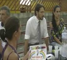 """Acireale – Presentazione Manifestazione """"I colori dell'Arcobaleno"""""""