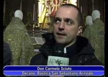 Visita Musei Ecclesiastici – Espone i suoi tesori la Basilica San Sebastiano – Acireale