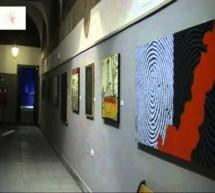 Acireale – Inchiostro D'arte al Resort S. Biagio