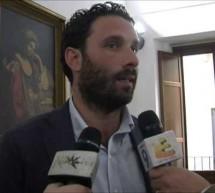 Il Sindaco di Acireale Roberto Barbagallo augura buone feste a tutta la cittadinanza