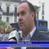 Interviste dopo atti intimidatori al Sindaco di Acireale e al Deputato Nicola D'Agostino