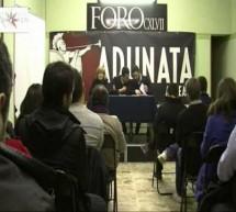 """Incontro Ass. Adunata Il Risorgimento Acese nel romanzo """"Il Martirio del Bagolaro"""""""