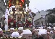 Momenti salienti San Sebastiano 20 Gennaio 2015