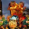 ACIREALE – L'ultima domenica di carnevale ha superato ogni record di presenze.