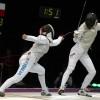 Acireale: le olimpioniche di scherma Di Francisca  e Errigo a Palazzo di  Città