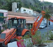 Acireale fraz. S. Maria La scala: modifiche alla circolazione dal 22 Aprile  per lavori in corso