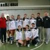 Pallavolo femminile D: per la Liberamente Acicatena  terz'ultima partita di campionato