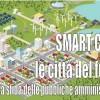 Progetto Smart City  interventi anche in Sicilia – Articolo di Nando Torrisi