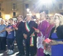 Si concludono i festeggiamenti in onore della Santa Patrona di Acireale S. Venera