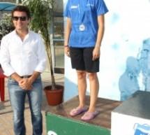 Acireale – Martina Andò nuova promessa sportiva del nuoto siciliano
