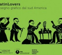 """Latin Lovers"" a Catania: mostra di graphic design sudamericano."