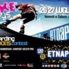 Programma Wake Days Etnapolis 2013: a Belpasso due giorni di show mozzafiato.