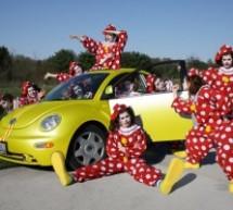 Acireale – provvedimenti sulla circolazione veicolare per il Carnevale estivo