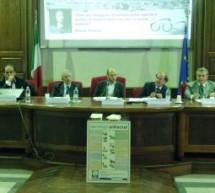 Convegno Asaec sull'Ecomafia: grande partecipazione.