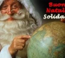 Natale Solidale 2013: ad Aci Catena cerimonia pubblica di ringraziamento