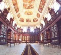Passeggiate Dante Alighieri: visita alla Biblioteca Civica Ursino Recupero di Catania