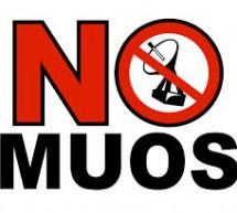 Attivisti No Muos denunciati: Cangemi esprime la sua solidarietà