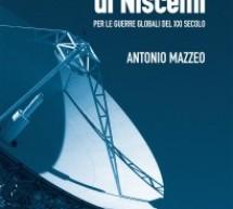 Il MUOStro di Niscemi: presentazione del libro di Antonio Mazzeo