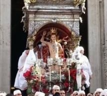 La festa di San Sebastiano nei ricordi del prof. Francesco Catania