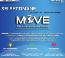 Parti con AIESEC per uno stage all'estero