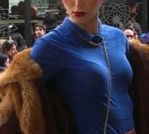 Cronaca dalla Settimana della Moda a Milano