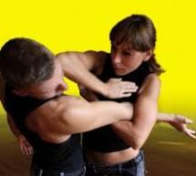 Tecniche di difesa: ad Acireale un incontro al femminile