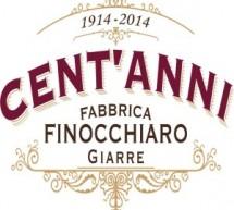 Fabbrica Finocchiaro festeggia cent'anni