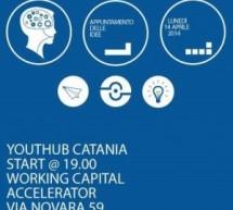Nuovo appuntamento per gli startupper siciliani