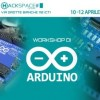 Workshop di Arduino all'Hackspace Catania