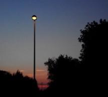 Acireale: illuminazione a San Cosmo