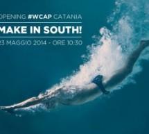 Wcap Catania: si inaugurano i nuovi spazi