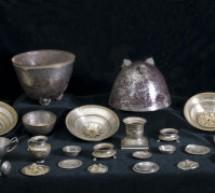 """""""Lettera aperta"""" a firma della Presidente dell'Archeoclub di Aidone  finalizzata alla tutela degli"""" Argenti di Morgantina"""""""