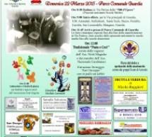 """Domenica 22 marzo """"Festa di S. Giuseppe"""" Edizione 2015 – Guardia"""