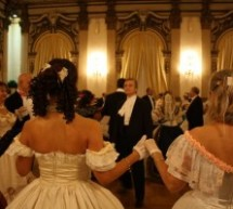 """Sabato 21 marzo Palazzo Biscari """"Gran Ballo Belliniano"""" Catania"""