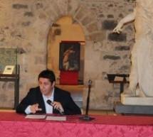 Dante Alighieri Catania: inaugurazione anno sociale