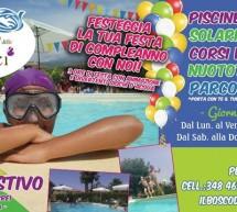 Bosco delle Aci: party 2 giugno