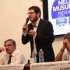 Catania: Gaetano Galvagno inaugura campagna elettorale