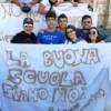 Acireale: studenti in piazza contro la Buona Scuola