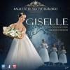 Giselle a Catania