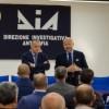 Catania: Questore in visita alla DIA