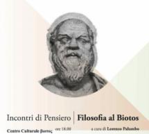 Filosofia al Biotos: Palermo