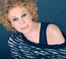 Ornella Vanoni in tour