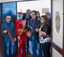 The Carnival: mostra d'arte